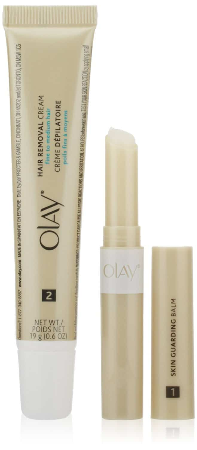 Olay Hair Removal Cream