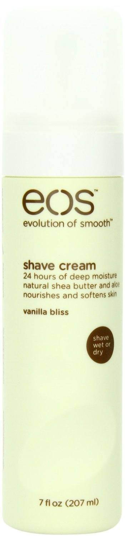 best drugstore shaving cream for women