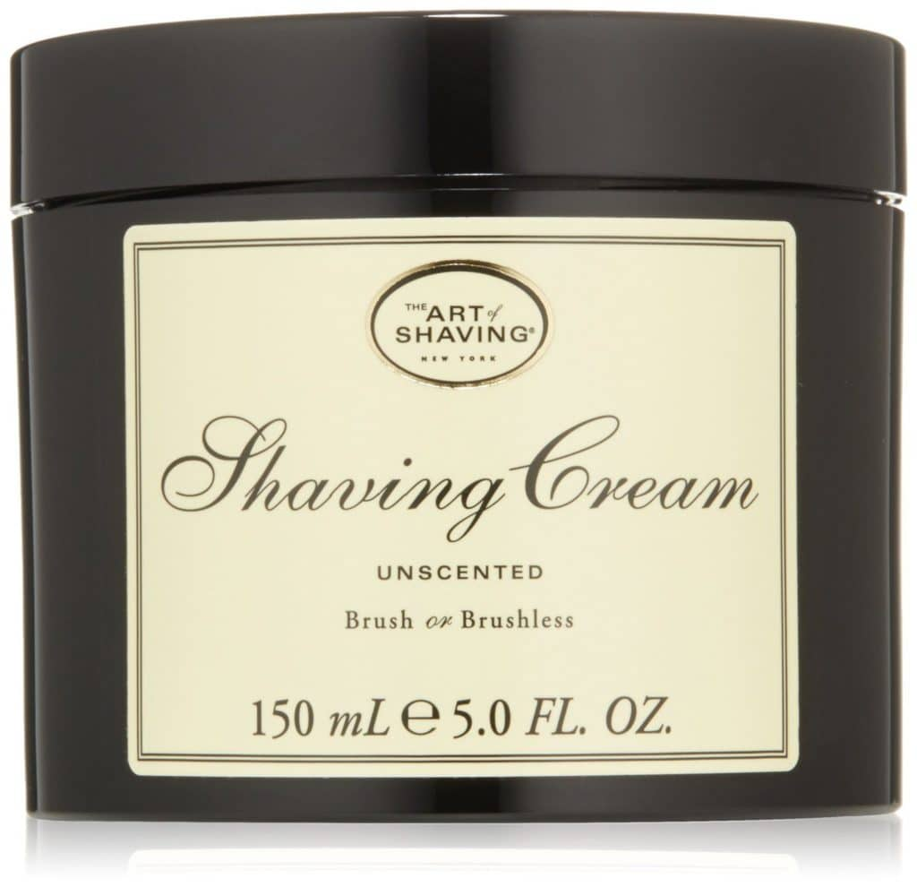 whats the best shaving cream for women