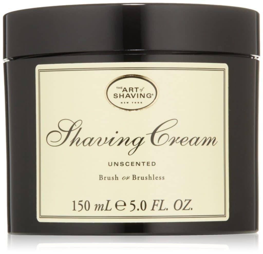 whats the best shaving cream for women