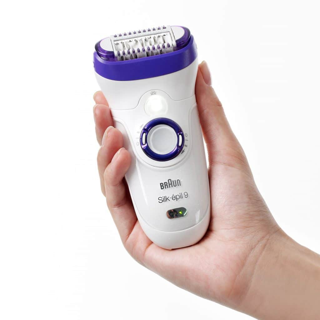 Best Epilator Reviews Of 2020 A Smooth Life