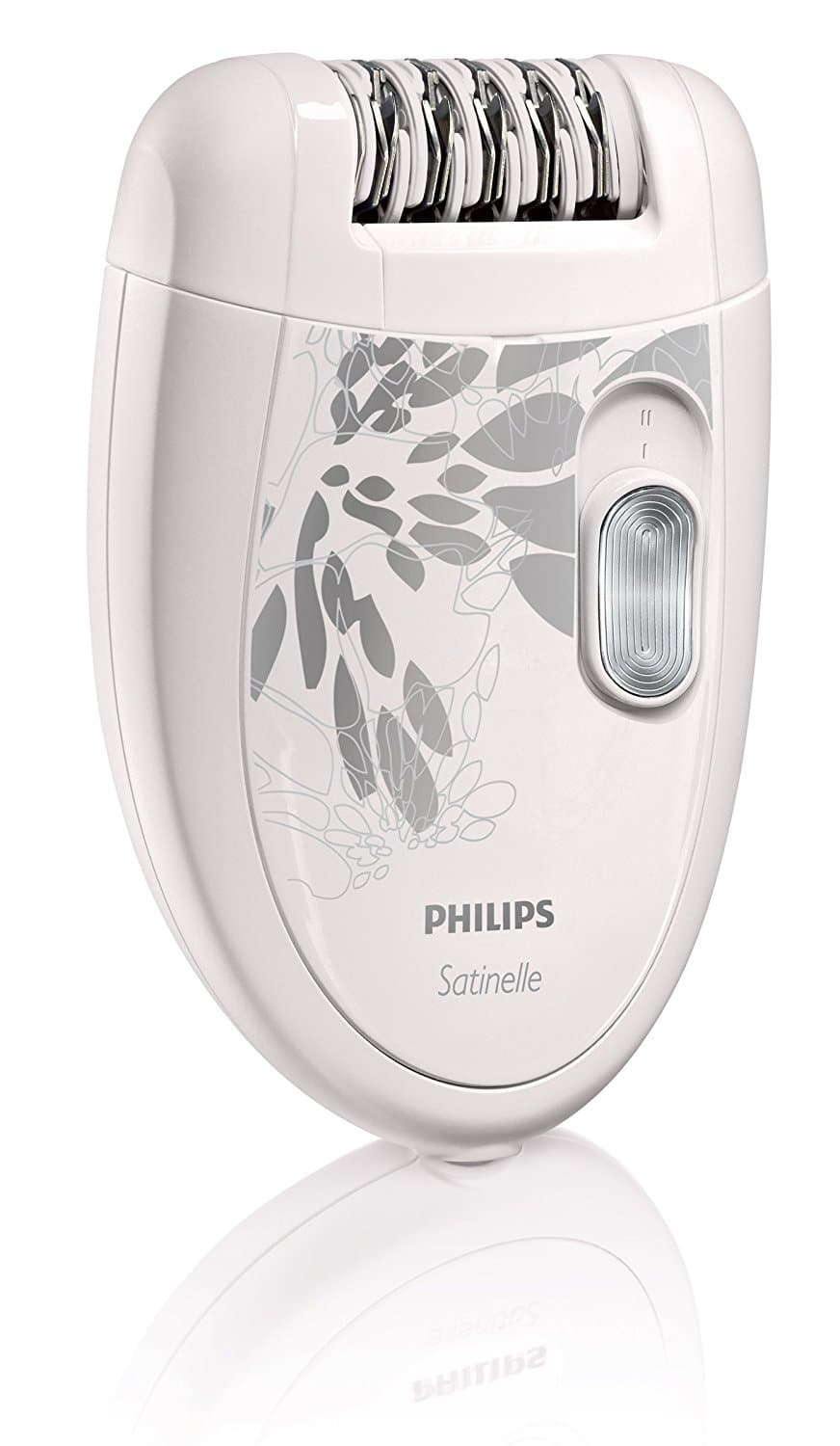 philips satinelle epilator review