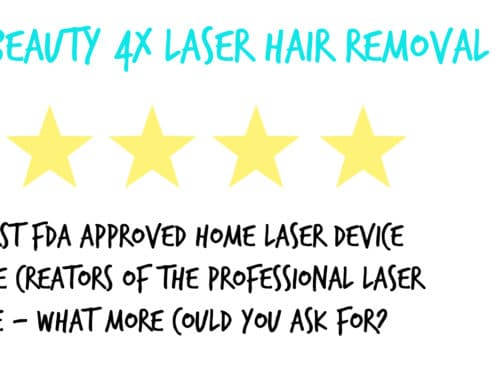 tria 4x laser review