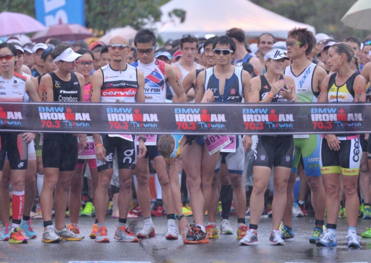 Harder, Better, Faster, Smoother: Hair Removal for Triathletes