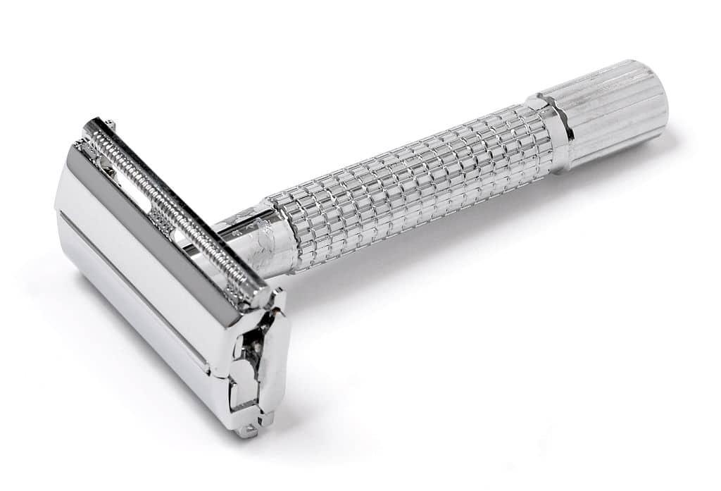 single edge razor