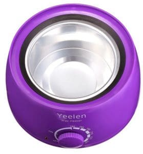 yeelen wax warmer pot