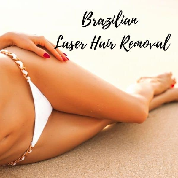 Brazilian Laser Hair Removal Should You Do It A Smooth Life