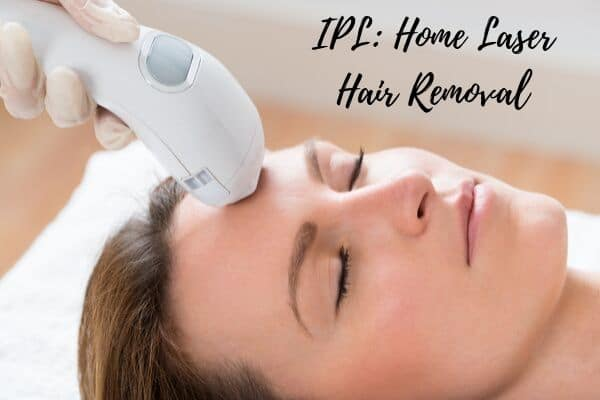 ipl for facial hair removal