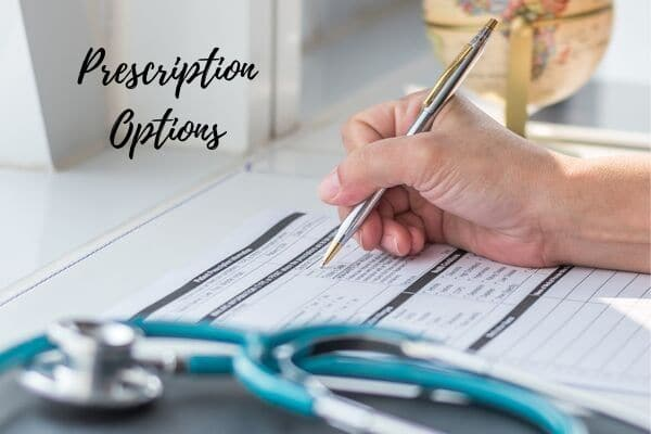 prescriptions for facial hair removal