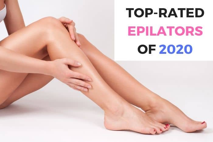 best epilators of 2020