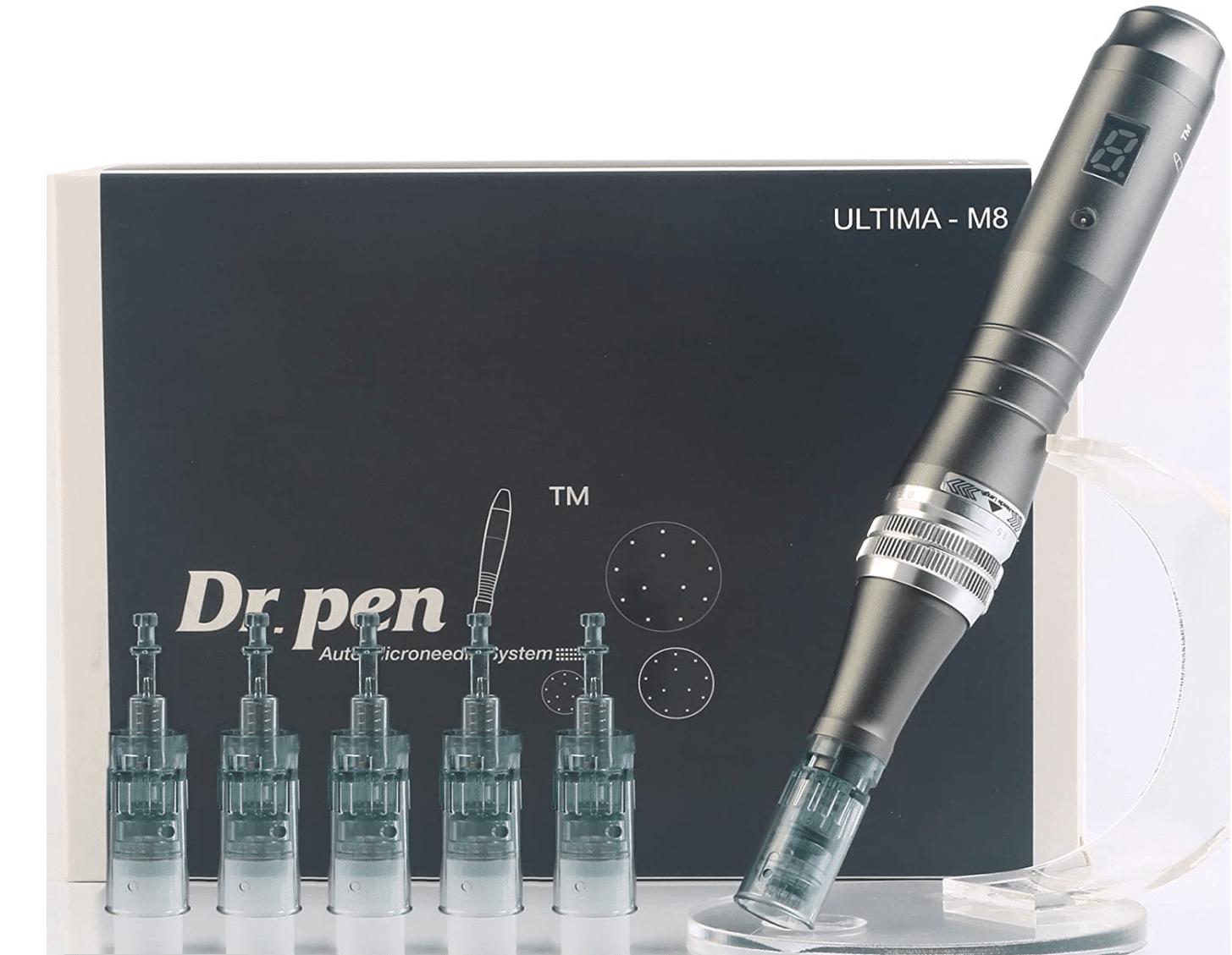 Dr Pen Ultima M8 Microneedling pen