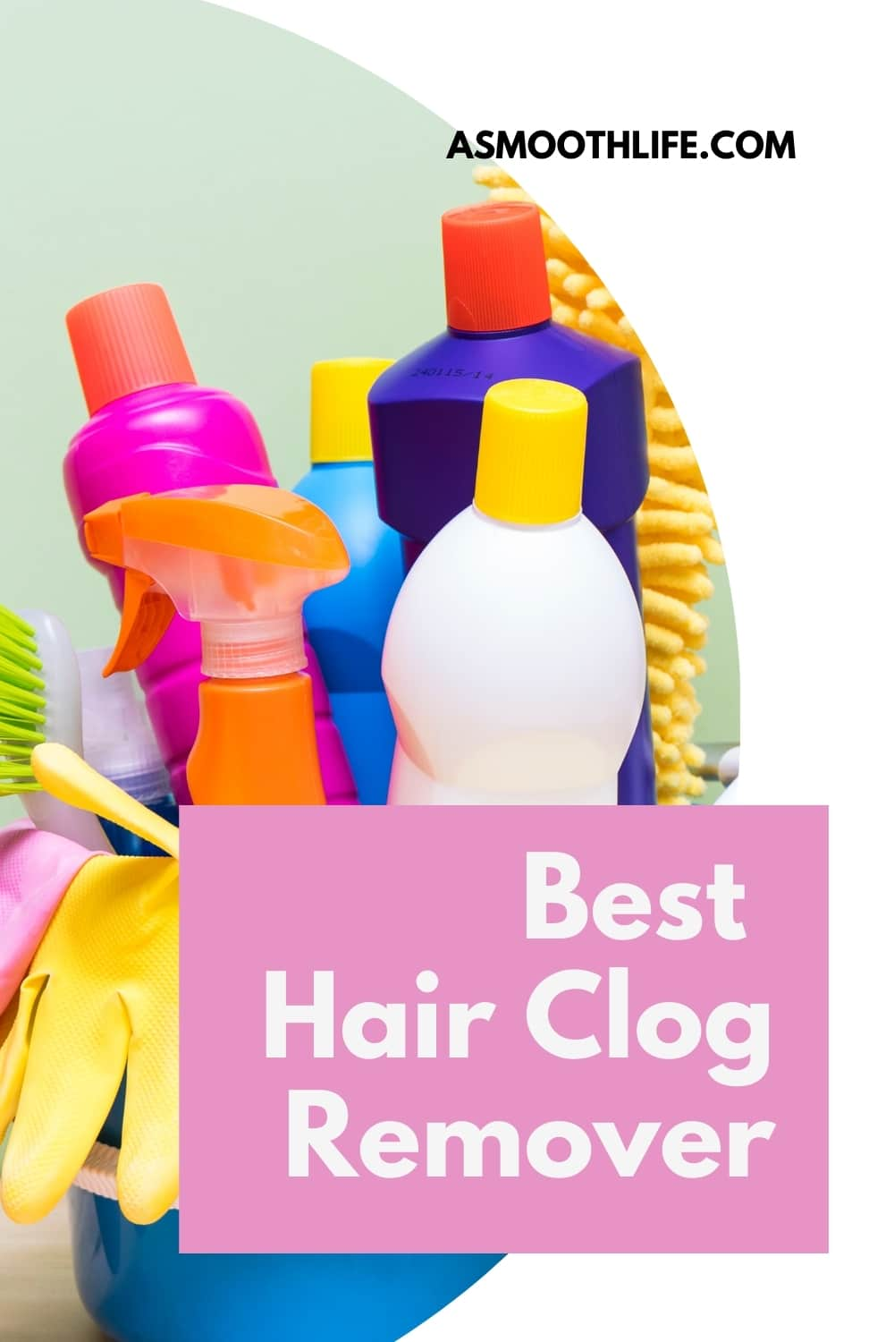 best hair clog remover